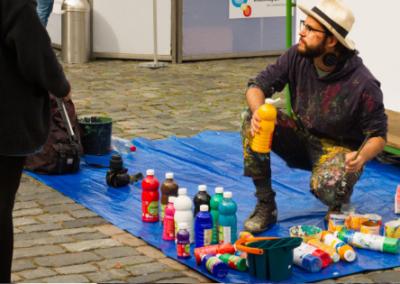 arktplatz 2017 kreativregion
