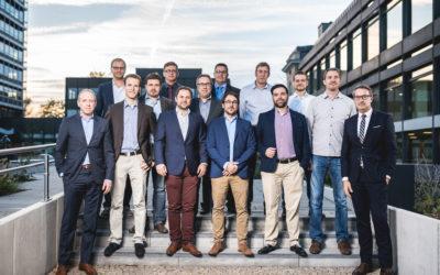 Fabmaker gewinnt Gründerpreis Braunschweig
