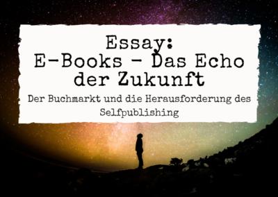 E-Books - das echo der zukunft von uwe lammers