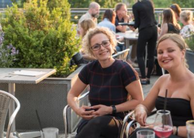 Sommernetztraum 2018 kreativregion impressionen