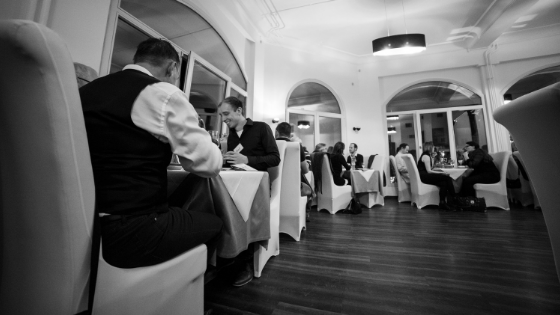 Business Speed Dating der KreativRegion