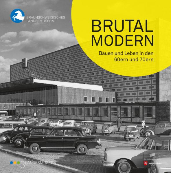BLM_Brutal-Modern_Titel