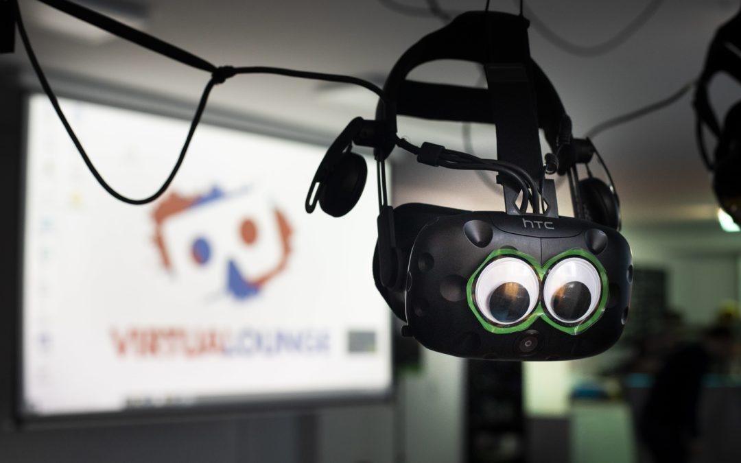 Spannende Vorträge und virtuelle Welten