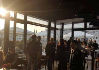 Sommernetztraum der Kreativregion 2019 im Variete