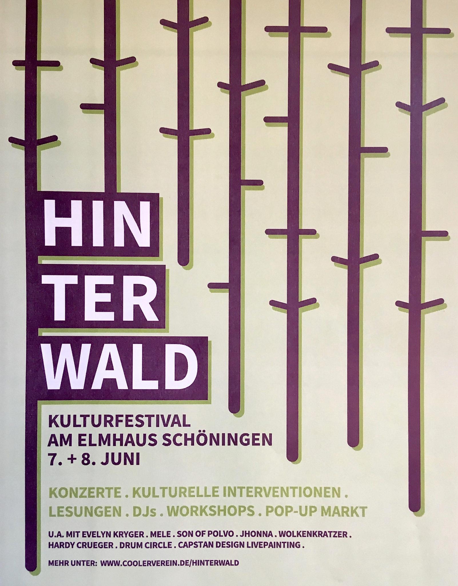 Hinterwald Kulturfestival
