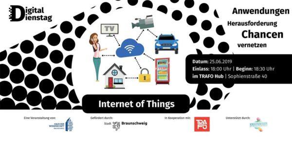 digital dienstag internet of things