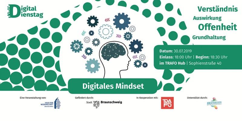 digital dienstag digitales mindset
