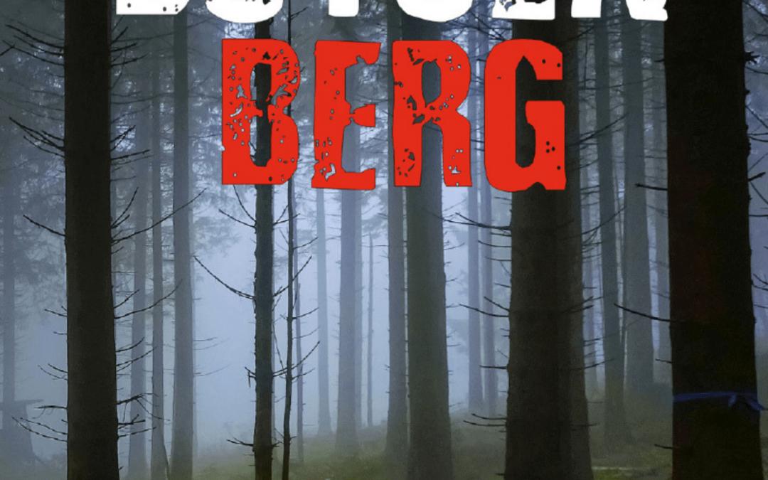 """Buchvorschau: """"Boysenberg"""" von Kirsten Döbler"""