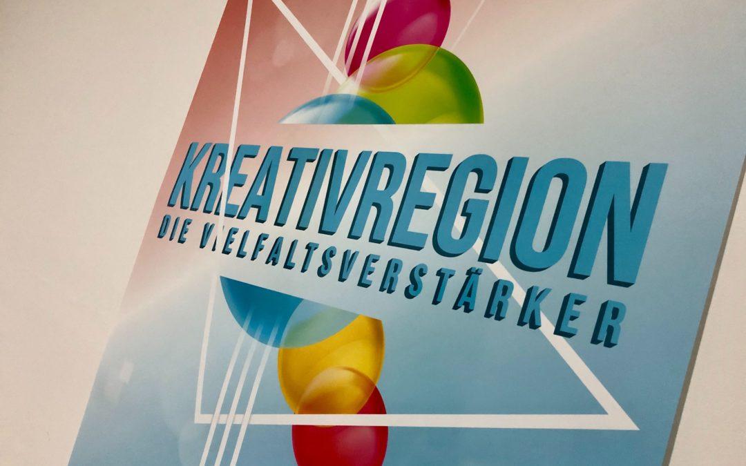 KreativRegion Braunschweig:  Appell für kreative Vielfalt  statt intoleranter Einfalt