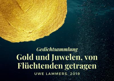 Uwe Lammers Gedichtsammlung 2019