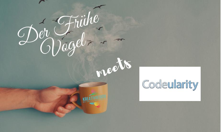 frueher vogel meets codeularity facebook