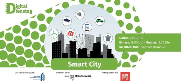 smart city digital dienstag