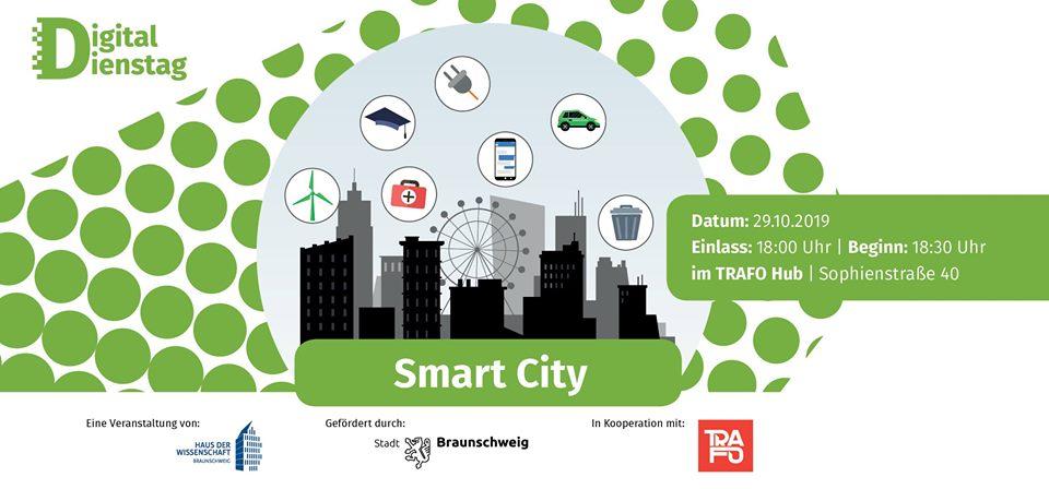 smart city digital dienstag