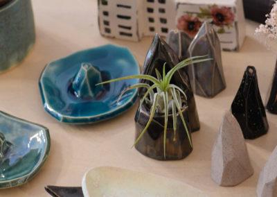 etsy popup shop kar knitter keramik