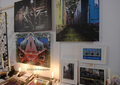 claudia taylor photography beim Etsy popup shop