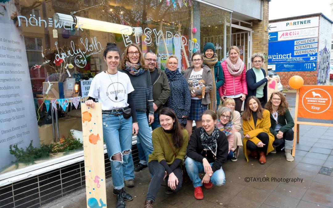 etsy braunschweig team popup shop