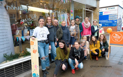 Etsy PopUp Shop – Kreatives Handwerk in Braunschweig
