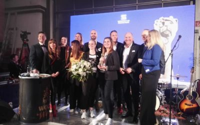 KreativRegion fördert Braunschweiger Start Up | Marketing Löwe 2019