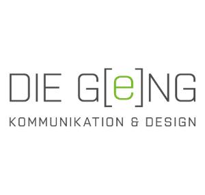 Die G[e]ng Werbeagentur – Kommunikation & Design