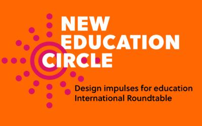 New Education Circle – Designoffensive für die Bildung